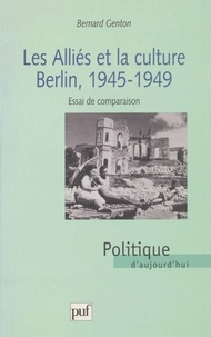 Bernard Genton - .