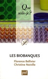 Florence Bellivier - Les biobanques.