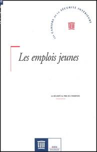 Collectif - Les Cahiers de la Sécurité Intérieure N° 40, Quatrième tri : Les emplois jeunes.