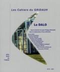 Jean-Philippe Brouant - Les Cahiers du GRIDAUH N° 21/2011 : Le DALO.