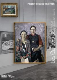Jean-Pierre Criqui - Les Cahiers du Musée national d'art moderne Hors série 2018 : Histoire(s) d'une collection.