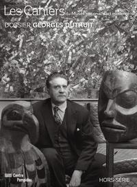 Nicolas Liucci-Goutnikov et Cécile Debray - Les Cahiers du Musée national d'art moderne Hors-série : Dossier Georges Duthuit.