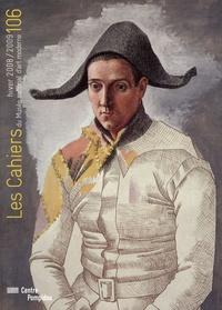 Yve-Alain Bois et Stéphane Laurent - Les Cahiers du Musée national d'art moderne N° 106, Hiver 2008-2 : .