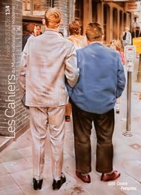 Michel Gauthier et Louis Emauré - Les Cahiers du Musée national d'art moderne N° 134, Hiver 2015/2 : .