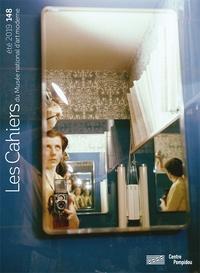 Jean-Pierre Criqui - Les Cahiers du Musée national d'art moderne N° 148, été 2019 : .