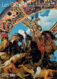 Jean-Pierre Criqui - Les Cahiers du Musée national d'art moderne N° 155, printemps 20 : .