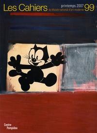 Jacques Aumont et Jean-Claude Lebensztejn - Les Cahiers du Musée national d'art moderne N° 99, printemps 200 : .