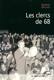 Bernard Brillant - Les clercs de 68.