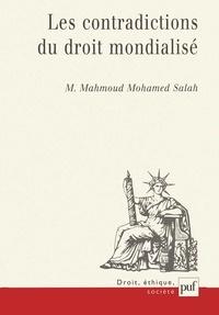 Mahmoud-Mohamed Salah - .