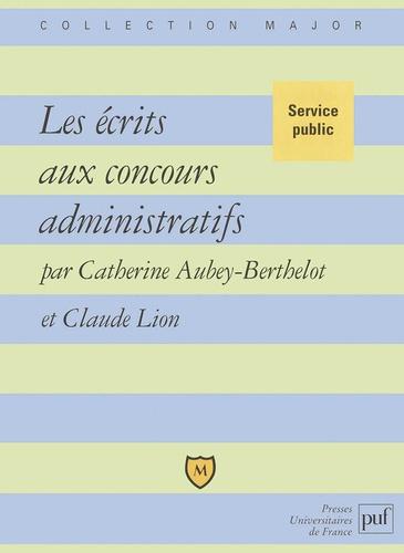 Claude Lion et Catherine Aubey-Berthelot - .