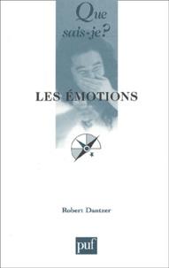 Robert Dantzer - Les émotions.