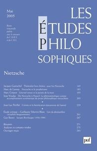 Les études philosophiques N° 2, Mai 2005.pdf