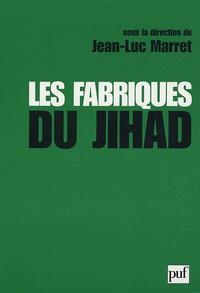 Jean-Luc Marret - Les fabriques du jihad.