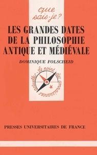 Dominique Folscheid - .