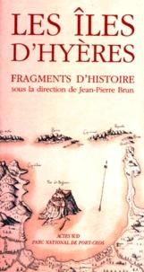 Collectif et Jean-Pierre Brun - .