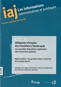 Les informations administratives et juridiques N° 10-2019.pdf