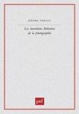 Jérôme Thélot - Les inventions littéraires de la photographie.