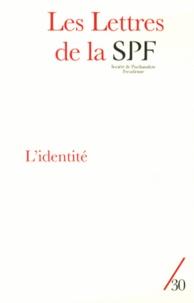Les Lettres de la Société de Psychanalyse Freudienne N° 30/2013.pdf