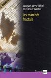 Christian Walter et Jacques Lévy Véhel - .