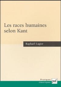 Les races humaines selon Kant.pdf