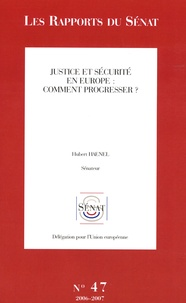Les Rapports du Sénat N° 47, 2006-2007.pdf