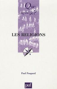 Paul Poupard - Les religions.