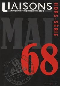 Maurice Grimaud - Liaisons Hors-série mai 2008 : Mai 68.