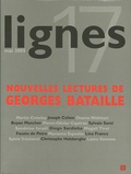 Michel Surya et  Collectif - Lignes N° 17, Mai 2005 : Nouvelles lectures de Georges Bataille.