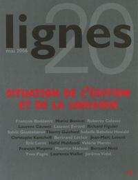 Lignes N° 20, Mai 2006.pdf