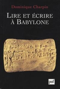 Lire et écrire à Babylone.pdf