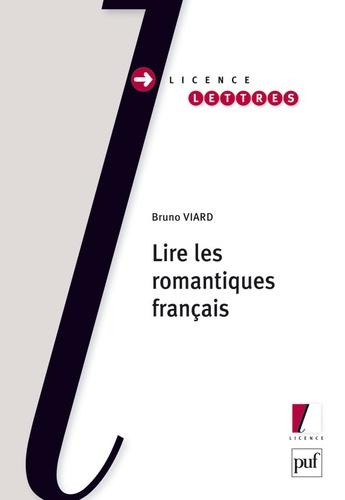 Lire Les Romantiques Francais