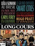 Tristan Savin - Long Cours N° 10, hiver 2019 : Smart cities, les villes du futur.