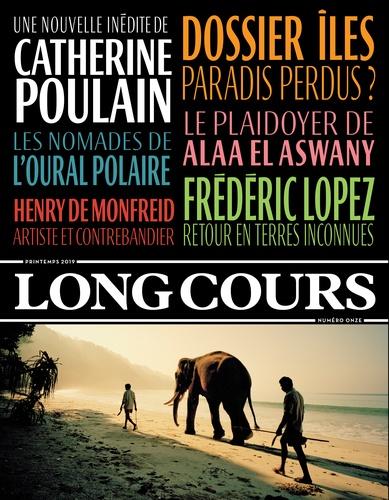 Long Cours N° 11, Printemps 201 Iles, paradis perdus ?