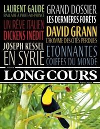 Tristan Savin - Long Cours N° 12, été 2019 : Les dernières forêts.