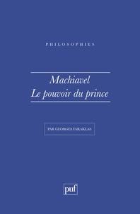 Machiavel, le pouvoir du prince.pdf