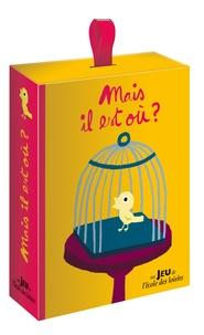 Cédric Ramadier et Vincent Bourgeau - Mais il est où ?.