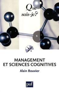Alain Bouvier - Management et sciences cognitives.