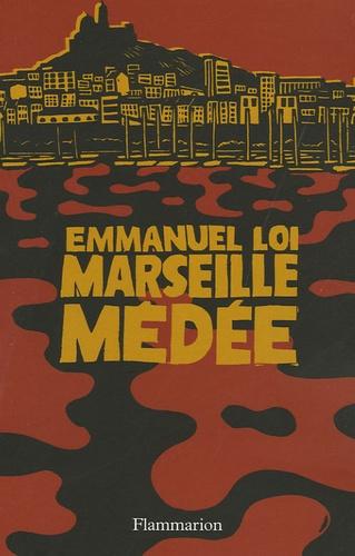 Emmanuel Loi - Marseille Médée.
