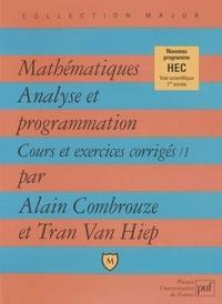Alain Combrouze et Van Tran - .