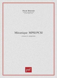 Mécanique PCSI-MPSI 1ère année. Cours et exercices.pdf