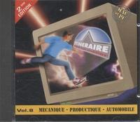 ONISEP - Mécanique, productique, automobile - CR-ROM, Itinéraire pour un métier, Volume 8..