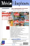 Divina Frau-Meigs et Maxime Drouet - MédiaMorphoses N° 8 Septembre 2003 : Médias people : du populaire au populisme.