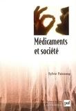 Sylvie Fainzang - Médicaments et société - Le patient, le médecin et l'ordonnance.