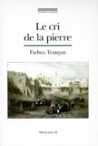 Fadwa Touqan - Mémoires N°  2 : Le cri de la pierre.