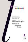 Johann Chapoutot et Geoffroy Lauvau - Méthodologies - Comprendre, apprendre, réussir.