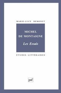 Marie-Luce Demonet - .