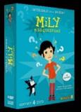 France Télévisions Editions - Mily Miss Questions - L'intégrale de la saison 1. 4 DVD
