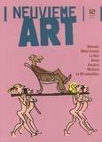 Thierry Groensteen - Neuvième Art N° 12, Janvier 2006 : .