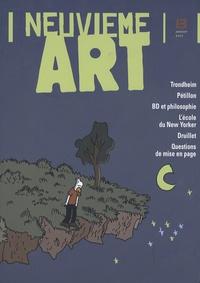 Lewis Trondheim - Neuvième Art N° 13, janvier 2007 : .