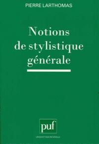 Notions de stylistique générale.pdf